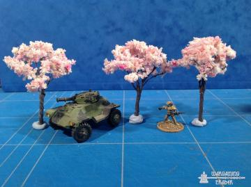Trees! | The Wargaming Trader